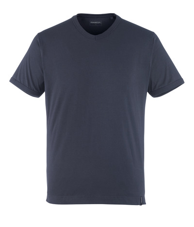 MASCOT® Algoso - dark navy - T-shirt