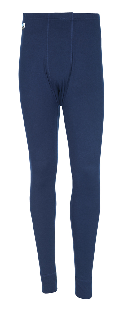 MASCOT® Alta - navy - Thermal Under Trousers