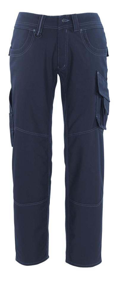 MASCOT® Arkansas - dark navy* - Trousers