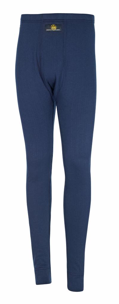 MASCOT® Arlanda - navy - Thermal Under Trousers