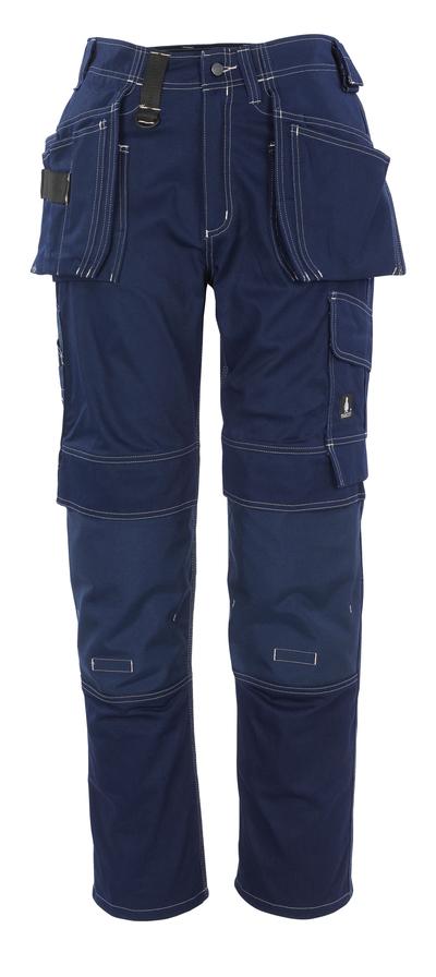 MASCOT® Atlanta - navy - Craftsmen's Trousers