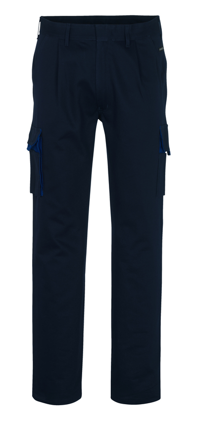 MASCOT® Barretos - navy/royal* - Trousers