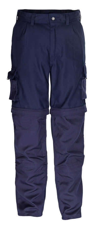 MASCOT® Cadiz - navy* - Trousers