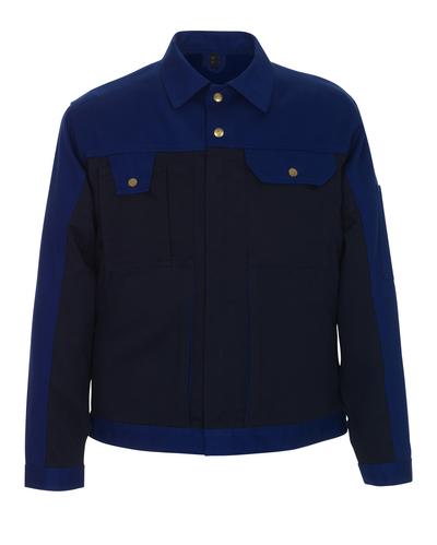 MASCOT® Capri - navy/royal - Jacket, cotton