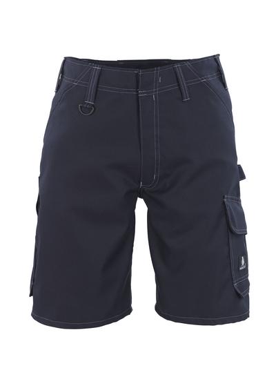 MASCOT® Charleston - dark navy - Shorts, lightweight