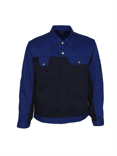 MASCOT® Como - navy/royal - Jacket, high durability