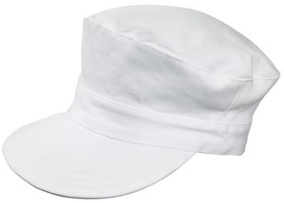 MASCOT® Coruna - white* - Bricklayers Cap