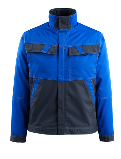 MASCOT® Dubbo - royal/dark navy - Work Jacket
