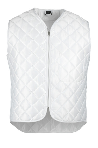 MASCOT® Edmonton - white* - Thermal Gilet
