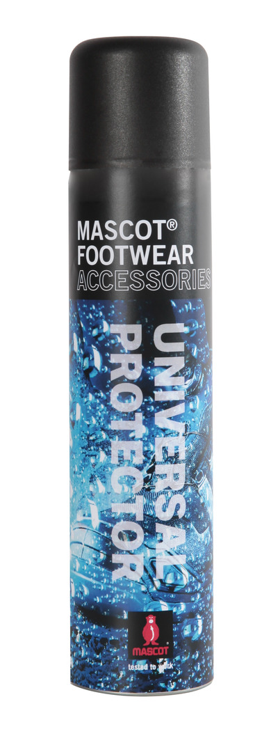 MASCOT® FOOTWEAR - transparent - Impregnation Spray for all types of materials