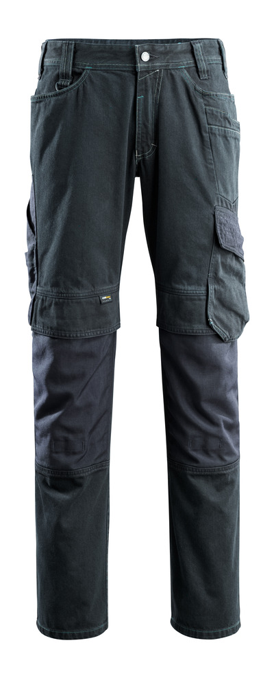 MASCOT® Ferrol - dark blue denim - Jeans