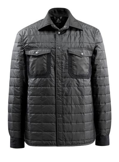 MASCOT® Fraga - black - Thermal Shirt