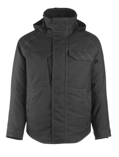 MASCOT® Frontera - black* - Winter Jacket