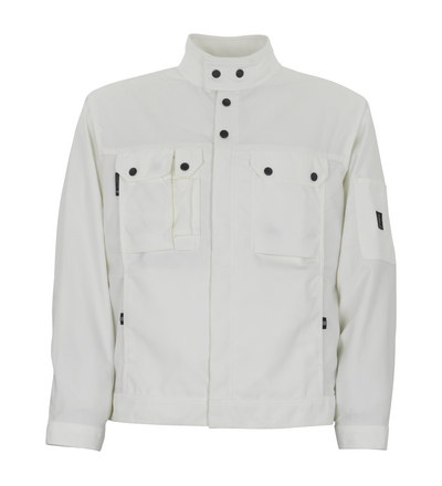 MASCOT® Gerona - white* - Work Jacket