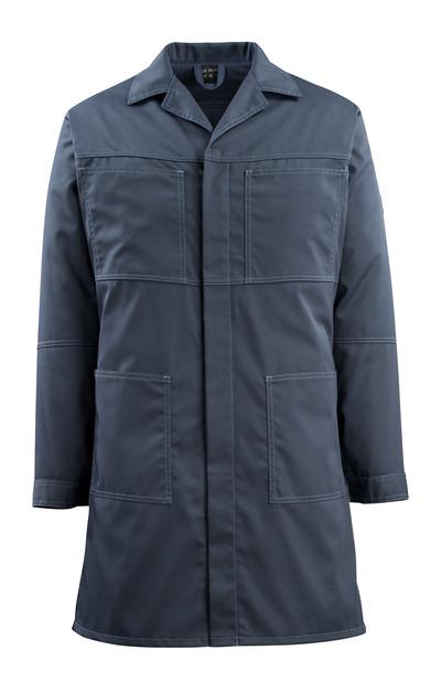 MASCOT® Gladstone - dark navy - Warehouse Coat, lightweight