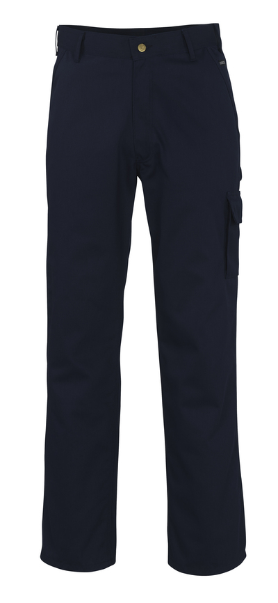 MASCOT® Grafton - navy - Trousers, high durability