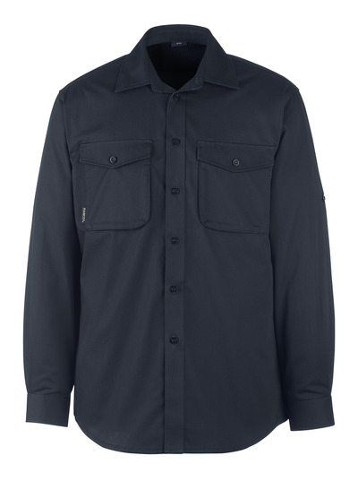 MASCOT® Greenwood - dark navy - Shirt