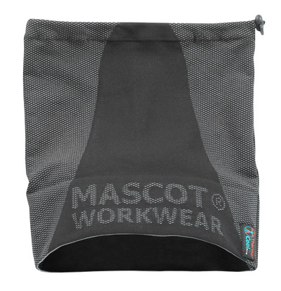 MASCOT® Halden - black - Neck Warmer