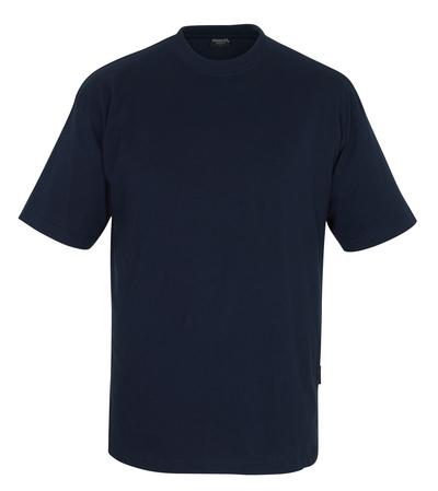 MASCOT® Jamaica - navy - T-shirt, lightweight, classic fit