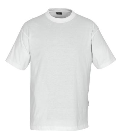 MASCOT® Jamaica - white - T-shirt, lightweight, classic fit