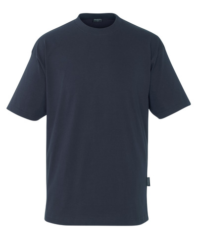 MASCOT® Java - dark navy - T-shirt, classic fit