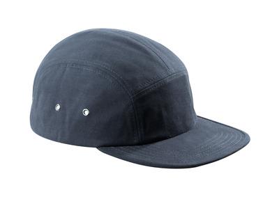 MASCOT® Joba - dark navy - Cap with ventilated air holes, adjustable