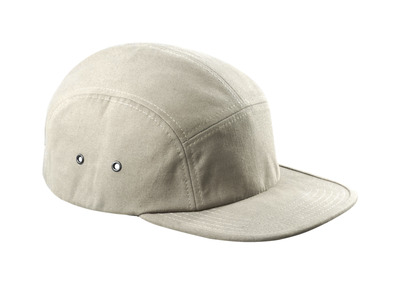 MASCOT® Joba - light khaki - Cap with ventilated air holes, adjustable