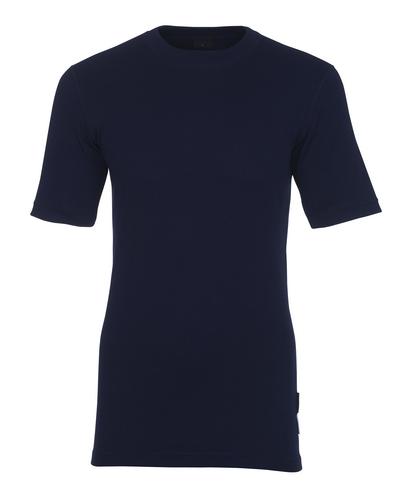 MASCOT® Kalix - navy - Thermal Under Shirt