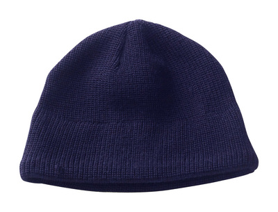 MASCOT® Kisa - dark navy - Knitted Hat, windproof