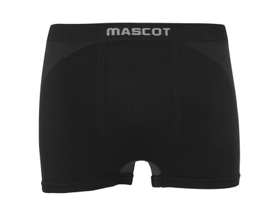 MASCOT® Lagoa - dark anthracite - Boxer Shorts, lightweight, moisture wicking