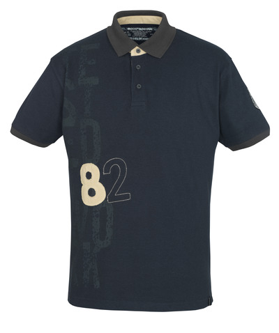 MASCOT® Lyon - dark navy* - Polo Shirt