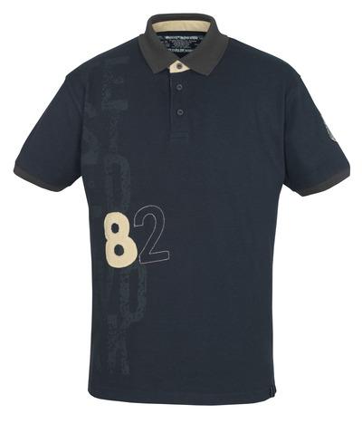 MASCOT® Lyon - dark navy* - Polo Shirt