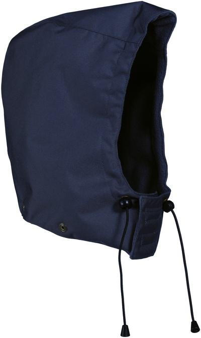 MASCOT® MacKay - navy - Hood with press studs