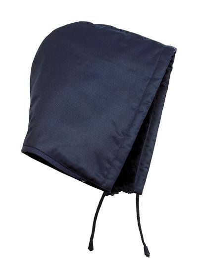 MASCOT® MacKenzie - navy - Hood with zipper and lining, water-repellent