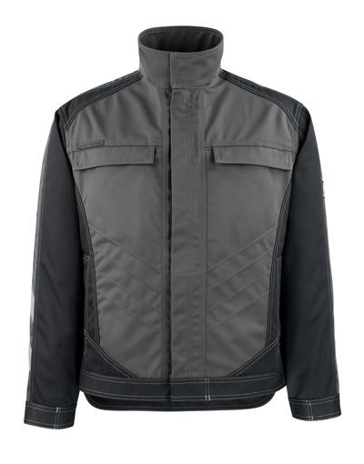 MASCOT® Mainz - dark anthracite/black - Work Jacket