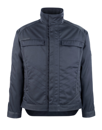MASCOT® Mainz - dark navy - Jacket, high durability