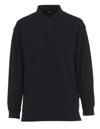 MASCOT® Manila - graphite blue - Polo Shirt