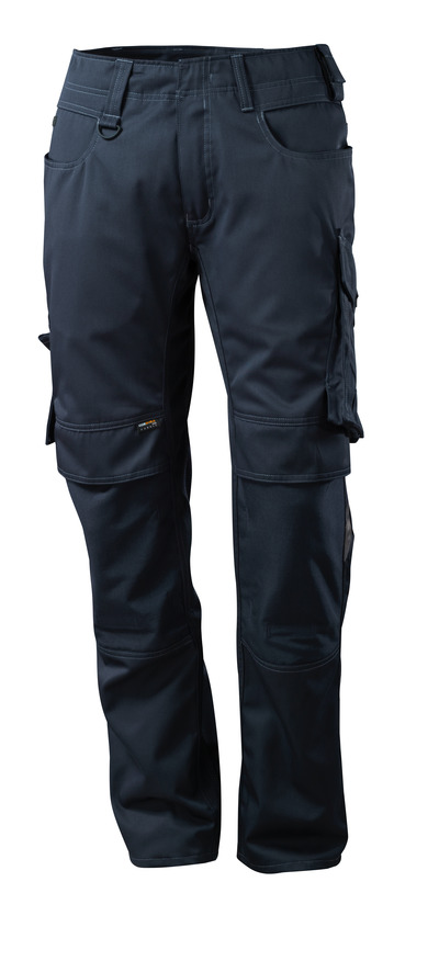 MASCOT® Mannheim - dark navy - Trousers