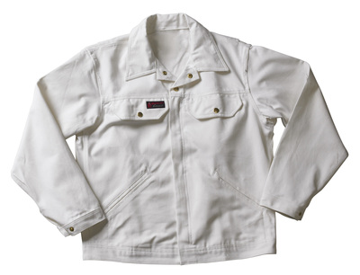 MASCOT® Melbourne - white* - Jacket