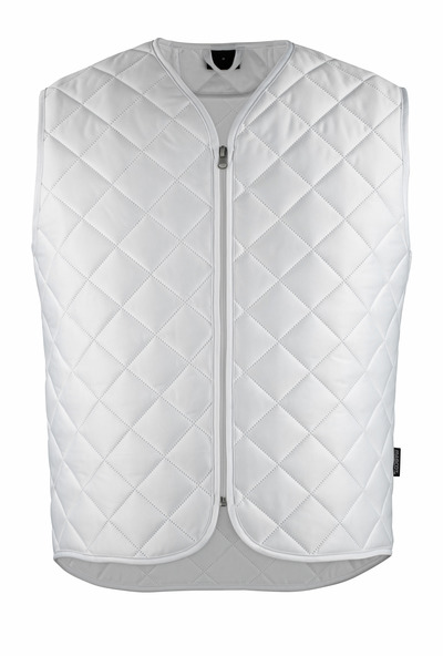 MASCOT® Mirabel - white - Thermal Gilet