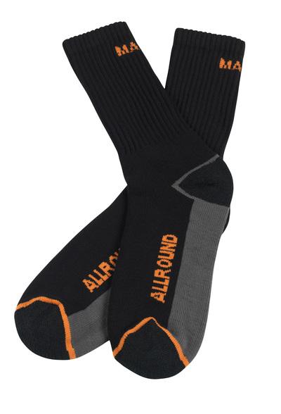 MASCOT® Mongu - black - Socks