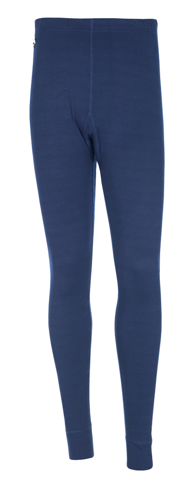 MASCOT® Mora - navy - Functional Under Trousers, moisture wicking