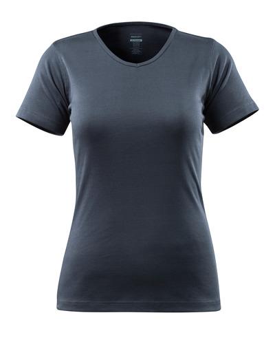 MASCOT® Nice - dark navy - Ladies T-shirt