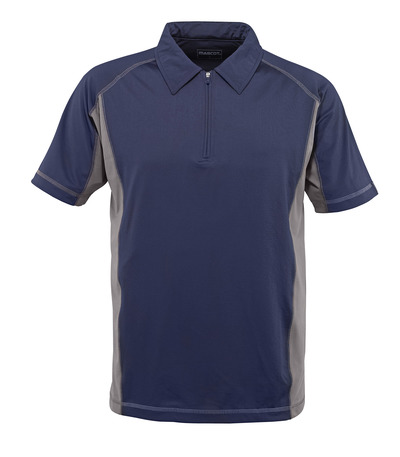 MASCOT® Parla - navy/anthracite* - Polo Shirt