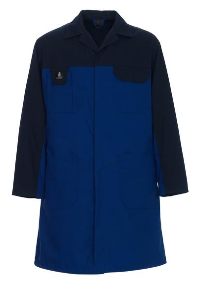MASCOT® Parma - royal/navy* - Warehouse Coat, lightweight