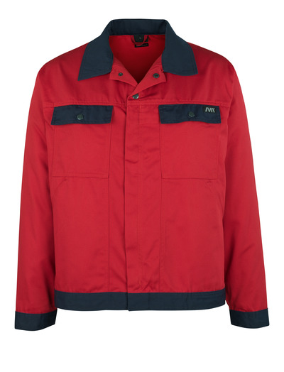 MACMICHAEL® Peru - red/navy* - Jacket