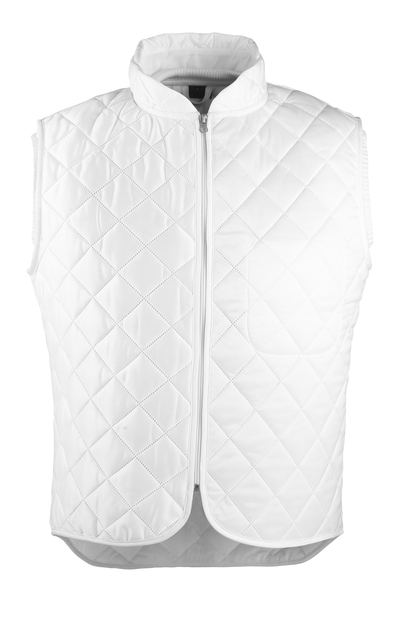 MASCOT® Regina - white - Thermal Gilet