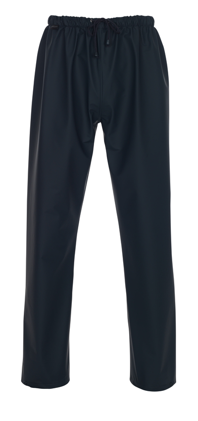 MASCOT® Riverton - navy - Rain Trousers