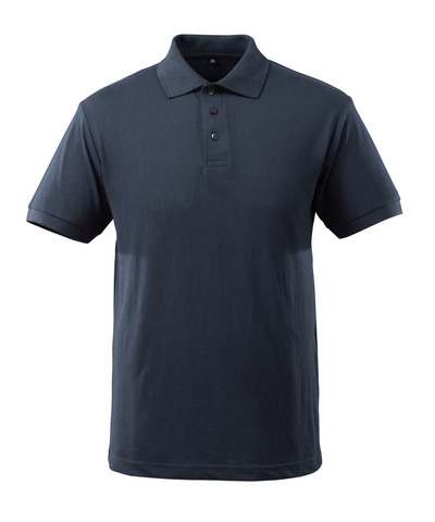 MACMICHAEL® Santiago - dark navy - Polo Shirt, modern fit