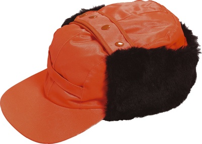 MASCOT® Seoul - hi-vis orange* - Trapper Cap
